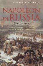 Brief History of Napolean in Russia