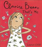 Clarice Bean, That's Me!. World Book Day Edition