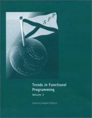 Trends in Functional Programming. Vol 2
