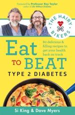 Eat to Beat Type 2 Diabetes