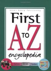 First A to Z Encyclopedia