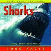 1000 Facts on Sharks