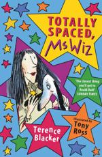 Ms Wiz, Totally Spaced