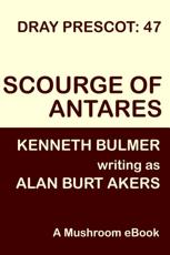 Scourge of Antares