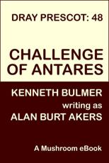 Challenge of Antares