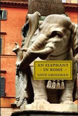 An Elephant in Rome