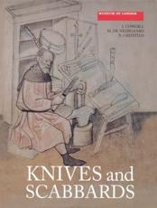 Knives and Scabbards