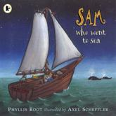 Sam Who Went to Sea