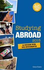 Studying Abroad 2015