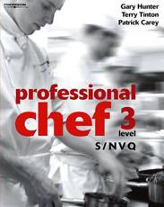 Professional Chef. Level 3 S/NVQ