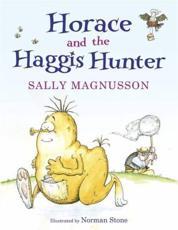 Horace the Haggis