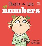 Charlie and Lola's Numbers