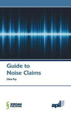 Guide to Noise Claims