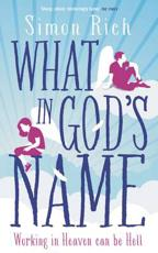 What's in God's Name?