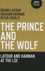 The Prince and the Wolf