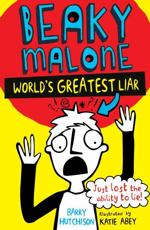 Beaky Malone: The World's Greatest Liar