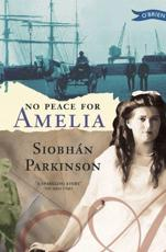 No Peace for Amelia