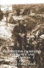 The British Campaign in France & Flanders 1917