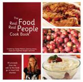 The Real Irish People Cookbook
