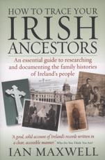 How to Trace Your Irish Ancestors