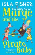 Marge and the Pirate Baby