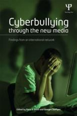 Cyberbullying Through the New Media