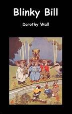 Blinky Bill - Wall, Dorothy