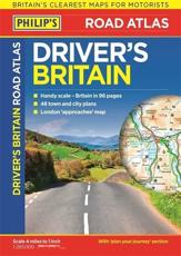 Philip's Driver's Atlas Britain
