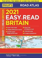 2021 Easy to Read Britain