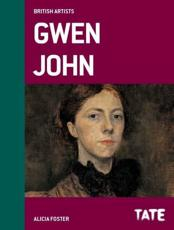 Gwen John - Alicia Foster (author)
