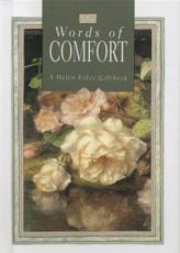 Words of Comfort - Helen Exley (), Sharon Bassin (illustrator)