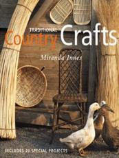 Traditional Country Crafts