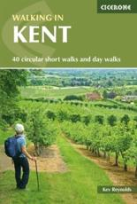 Walking in Kent