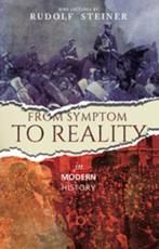 From Symptom to Reality in Modern History