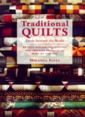 Traditional Quilts from Around the World