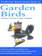 The Mitchell Beazley Pocket Guide to Garden Birds