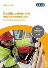 Search results for construction industry training board citb health safety and environment construction industry fandeluxe Gallery
