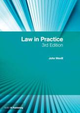 Law in Practice