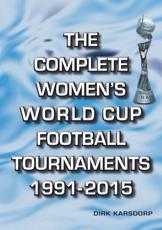 Complete Women's World Cup 1991-2015