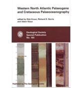 Western North Atlantic Palaeogene and Cretaceous Palaeoceanography