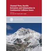 Channel Flow, Ductile Extrusion and Exhumation in Continental Collision Zones