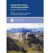 Continental Tectonics and Mountain Building