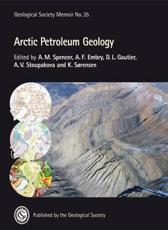 Arctic Petroleum Geology
