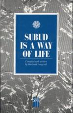 Subud Is a Way of Life