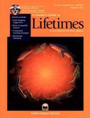 Lifetimes - Bruce Malnor, Carol Malnor, David L. Rice, Carol Malnor (editor)