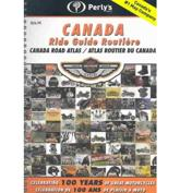 Perly's Canada Ride Guide Routiere