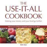 The Use-It-All Cookbook