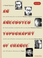 An Anecdoted Topography of Chance*