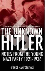 The Unknown Hitler