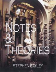 Notes & Theories